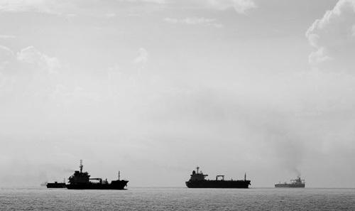 Hải quân 3 nước tính mở rộng tuần tra chung Biển Đông