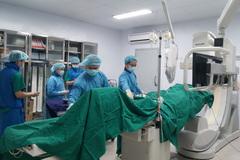 14 triệu người Việt Nam mắc bệnh tim mạch