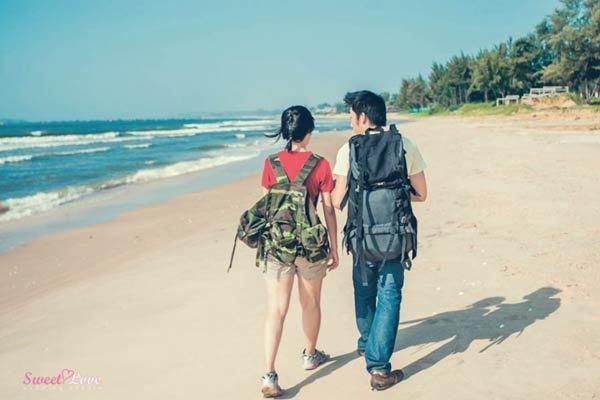 7 điểm du lịch hè lý tưởng cho các cặp đôi ở Việt Nam