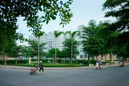5 'điểm cộng' của dự án được yêu thích Tây Sài Gòn