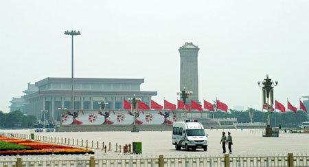 Trung Quốc đề xuất sắp xếp lại trật tự thế giới
