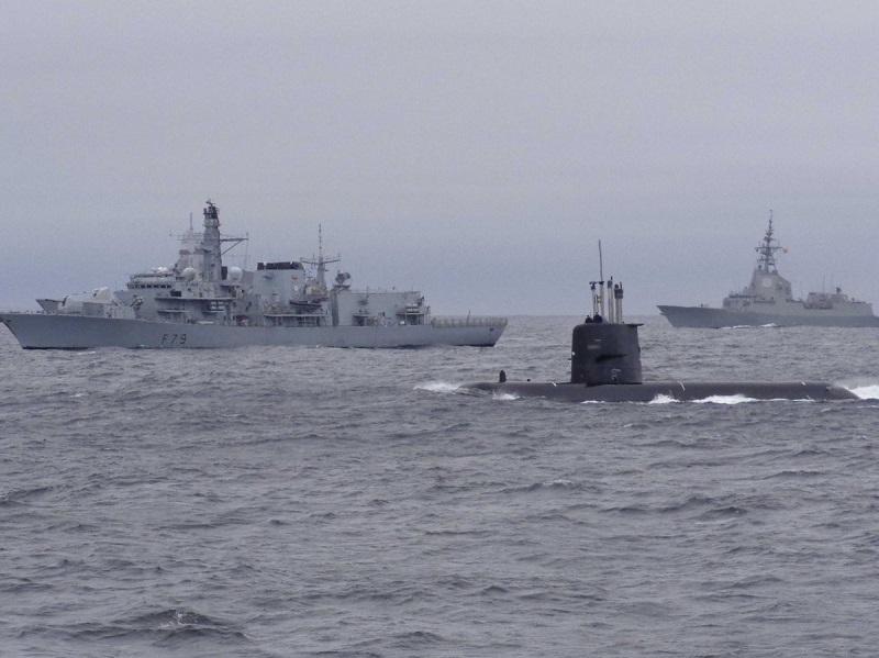 tập trận, NATO, Nga, Baltic