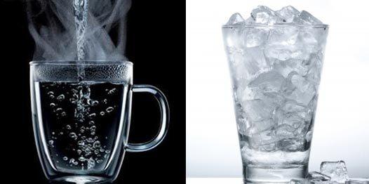 Uống quá ít nước cũng nguy hiểm như uống rượu, bia