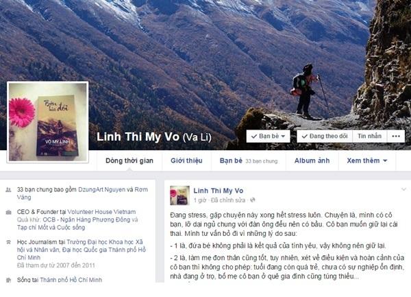 Không yêu thì phá thai - quan điểm của cô gái Việt sống sót tại Nepal gây sốt mạng