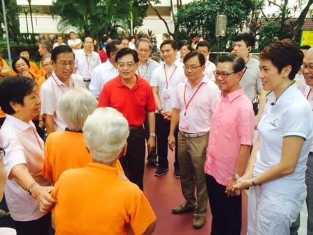 Bộ trưởng Giáo dục Singapore: 'Lợi ích cộng đồng là trên hết'