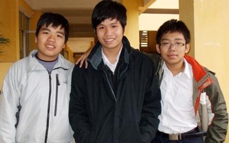 học sinh, khối 6, tài năng