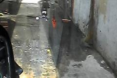 Nước thải kênh Lò Gốm gây ô nhiễm môi trường