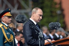 Duyệt binh quy mô 'khủng', Putin muốn gửi đi thông điệp gì?
