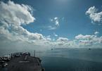 Tàu sân bay Mỹ tập trận ở Biển Đông