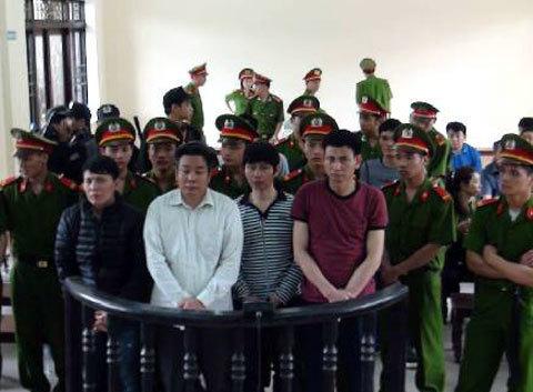 'Ông trùm' đất Kinh Bắc luôn dắt theo súng, lựu đạn