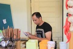 """Nam diễn viên """"trác táng nhất màn ảnh Việt"""" lương 2 triệu/tháng"""