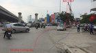 'Ma trận' giao thông ở ngã tư phức tạp nhất Thủ đô