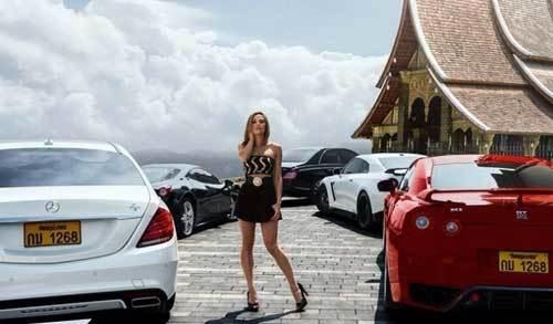 siêu xe, biển Lào, biển đẹp, người Việt, dân Việt, Ferrarri, Lambogin, Roll Roys, Audi R8, Mc Laren, Aston Martin, siêu-xe, biển-Lào, biển-đẹp, người-Việt, dân-Việt, Roll-Roys, Audi R8, Mc Laren, Aston Martin…