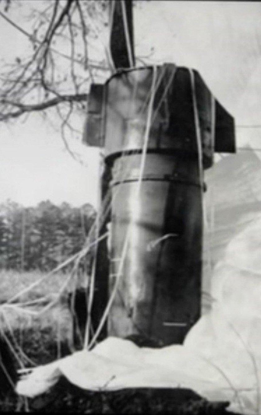 Rúng động những lần Mỹ làm rơi bom hạt nhân