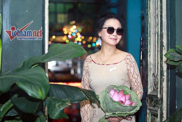 Khánh Ly: Nguyễn Ánh 9 không có ý xấu gì với tôi hết!