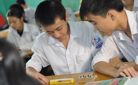 Xếp hạng, Việt Nam, giáo dục