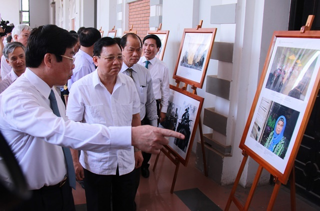 triển lãm ảnh, ASEAN, Thái Nguyên,  Việt Nam