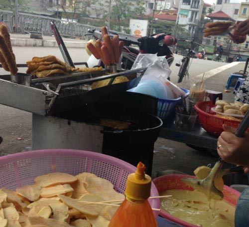 thức ăn, đường phố, gây nghiện, giò chả, nem chua, hàng quán, quán ăn, thức-ăn, đường-phố, gây-nghiện, giò-chả, nem-chua, hàng-quán, quán-ăn