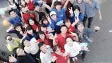 Đại học Nội vụ Hà Nội tuyển sinh hệ chính quy 2015
