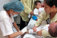 Thêm 2 vắc xin vào chương trình tiêm chủng mở rộng