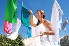 Mẹo giặt quần áo đúng chuẩn