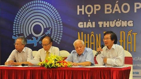 Nhân tài Đất Việt 2015, tài năng công nghệ