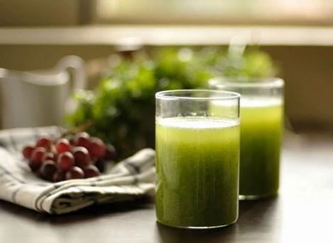 rau xanh, chất xơ, tăng cân
