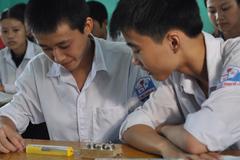 Việt Nam bất ngờ chênh 66 bậc trên bảng xếp hạng giáo dục