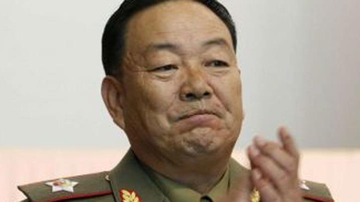 Thế giới 24h: Bộ trưởng Triều Tiên tái xuất?