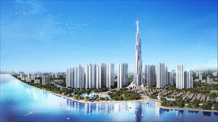 STDA mở bán Vinhomes Central Park tại Hà Nội