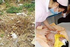 Chi tiết gây sốc vụ bé trai bị chôn sống ở TQ