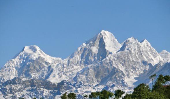 động đất, Nepal, dãy núi Himalaya, trồi sụt, mái nhà thế giới