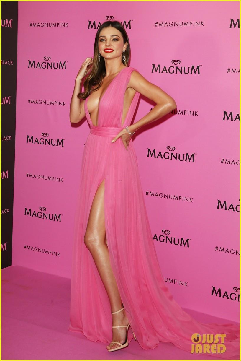 Miranda Kerr, người mẫu, Victoria's Secret, LHP Cannes