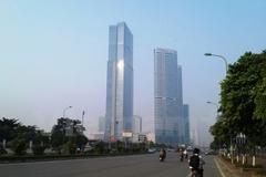 Rộ tin Qatar bị lừa mua tòa nhà Keangnam Việt Nam