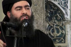 Thông điệp ớn lạnh của thủ lĩnh IS