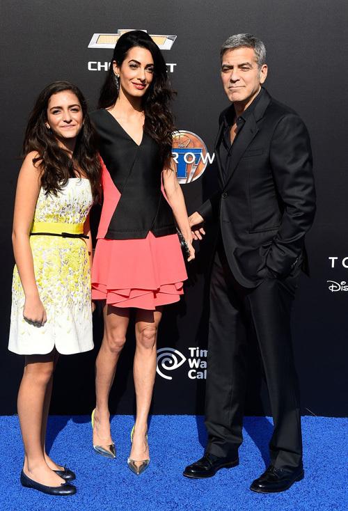 Tomorrowland, Thế giới bí ẩn, Disney, George Clooney