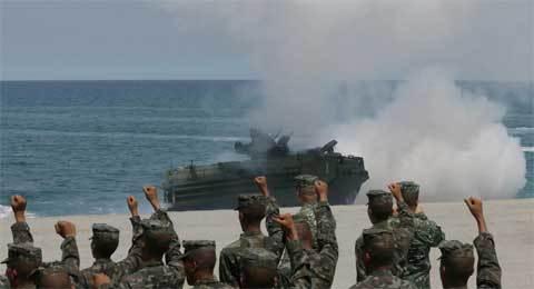 Mỹ tập hợp lực lượng ở châu Á, gạt TQ ra rìa