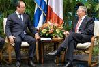 Vì sao nguyên thủ phương Tây 'nhanh chân' đến Cuba?