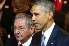 Mỹ - Cuba sắp mở lại đại sứ quán ở hai nước