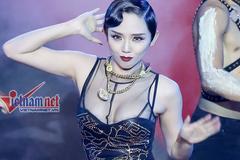 30 vé miễn phí xem Tóc Tiên hát tại Hà Nội