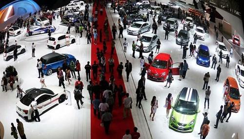 ô tô, Thái Lan, nhập xe, thuế tiêu thụ đặc biệt, thuế nhập khẩu, xe sang, xe ưu tiên, nội địa hoá, công nghiệp ô tô, Bộ Công Thương, Asean, hội-nhập, Indonesia, ô-tô, Thái-Lan, nhập-xe, thuế-tiêu-thụ-đặc-biệt, thuế-nhập-khẩu, xe-sang, xe-ưu-tiên, nội-địa-
