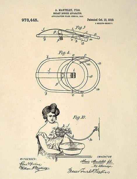 Những phát minh lập dị, chết yểu của người Mỹ