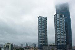 Quỹ Qatar phủ nhận tin mua lại Keangnam
