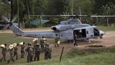 Nepal: Phát hiện 8 thi thể ở nơi thấy xác trực thăng Mỹ