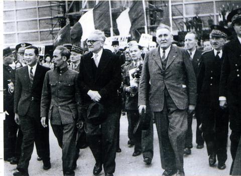 Phó Thủ tướng viết về phương châm hòa hiếu của Hồ Chí Minh
