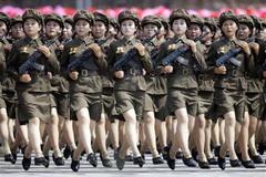Thế giới 24h: Triều Tiên chuẩn bị duyệt binh khủng