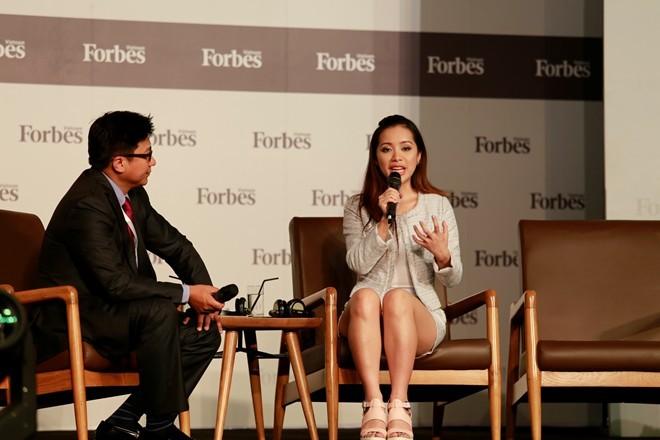 Con đường thành triệu phú ở Mỹ của cô gái gốc Việt 28 tuổi