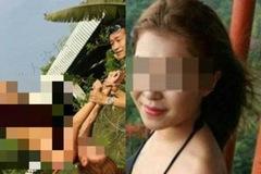 Người mẫu bị cảnh sát truy tìm vì dám lột đồ nơi công cộng