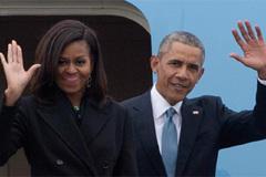 Đọ độ giàu có của Tổng thống, Phó tổng thống Mỹ