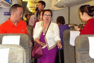 Án tù tại Hàn Quốc cho phi công, tiếp viên Vietnam Airlines giấu 6kg vàng lậu